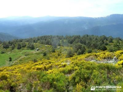 Lagunas de Pelañara-Peña Cítores- Guadarrama; senderismo organizado;excursiones cerca de madrid